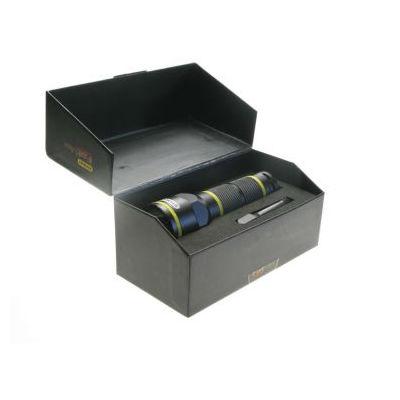 Фонарь FatMax Aluminium Torch - 3AAA в подарочной упаковке STANLEY 1-98-152