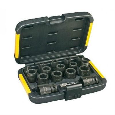 Набор торцевых ключей EXTREME IMPACT DT7506-QZ