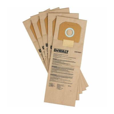 Бумажные мешки пылесборники DWV9401-XJ